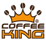 Coffee King, café recientemente tostado